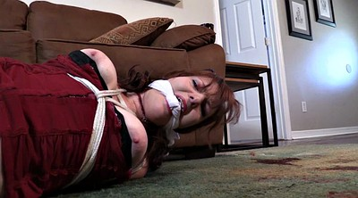 Rope, Roped, Rope tied, Humiliated