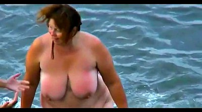 Saggy, Spy, Busty compilation, Saggy mature tits