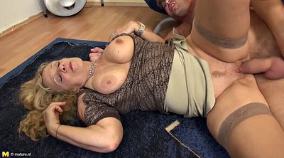 Mature mom, Young amateur, Story mom, Mom story taboo