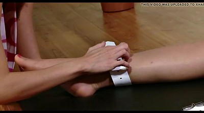 Nylon feet, Nylon foot, Feet nylon, Czech feet