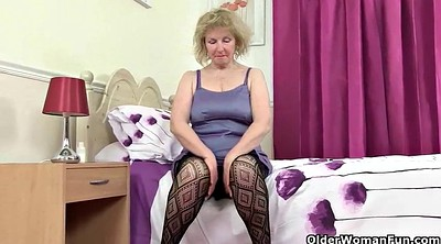 Nylon, Milf nylon, Collection