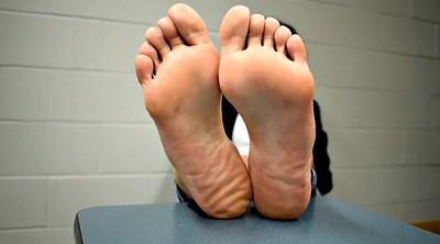 Sole, Brazilian, Feet foot, Soles feet, Ebony feet