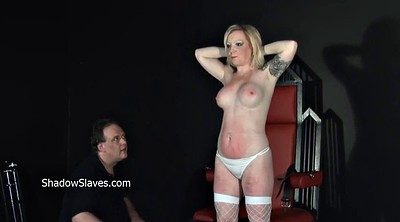 Bdsm, Whipping, Whip, Whipped, Breast bondage