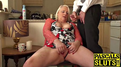 Mature pussy, Granny pussy
