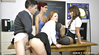 Gangbang, Shona, Dolls, Doll sex, Zoe, Teacher student