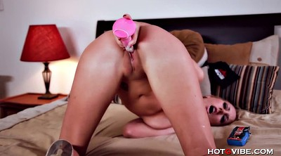 Perfect, Dildo orgasm