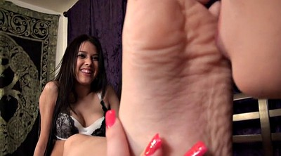 Worship, Foot fetish, Ticklish, Worship foot, Lesbian worship, Foot worshipping