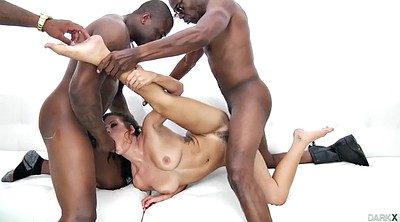 Interracial anal, Gay men, Gay black, Keisha, Gay double, Gay anal