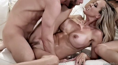 Brandi love, Chubby girl, Blond