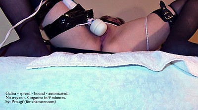 Bound, Contraction