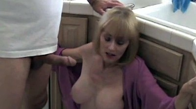 Taboo, Sexy mom, Mom blowjob