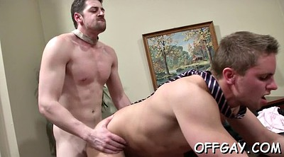 Office, Casting anal