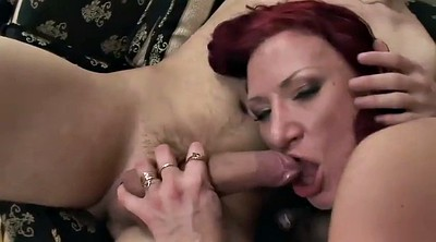 Grannies, Mature couple, Double wife, Wife double, Couples