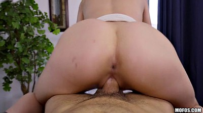 Hairy anal, Fast