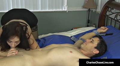 Tickle, Tickling, Charlee chase