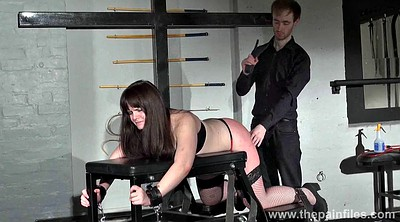 Spank, Spanking punishment