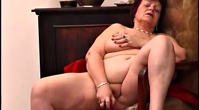 Mature bbw, Secret, Mature masturbation