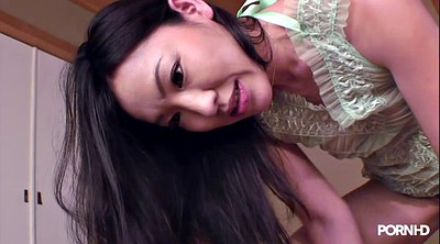 Japanese femdom, Japanese ass, Rimming, Japanese pussy, Licking pussy, Hairy japanese