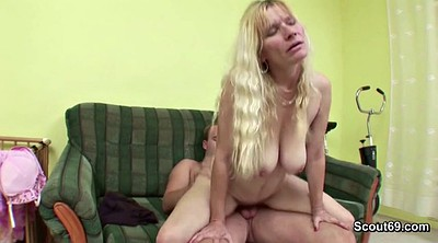 Mature solo, Solo mature, Old solo, Friends mother, Alone, Mother's