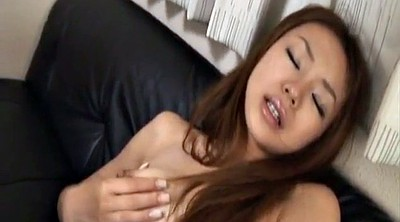 Hardcore, Japanese group, Japanese toy, Sakura, Asian masturbation, Japanese cum
