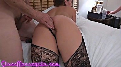 Zoey, Anal first