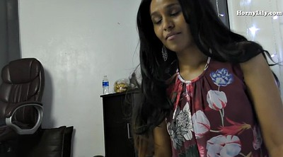 Creampie, Indian, Mom pov, Indian pussy