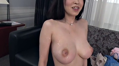 Yui, Asian handjob, Japanese hot, Japanese cumshot, Handjob japanese