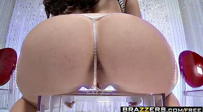 Brazzers, Babe, Big clit