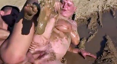 Matures, Mud, Hairy mature