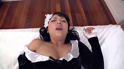 Maid, Uniform, Japanese maid, Hot japanese, Japanese uniform, Hot asian