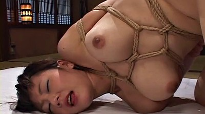 Asian bondage, Tied up, Japanese bondage