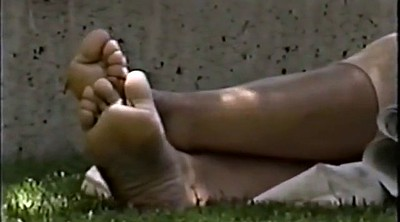 Foot, Park, Sole