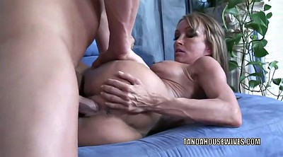 Milf party, Party hardcore, Mature facial