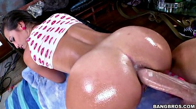 Kelsie monroe, Gape, Ass hole