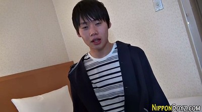 Japanese masturbation, Japanese solo, Stroking, Japanese gay