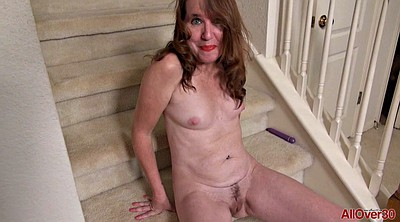 Sex toy horny mature, Cute solo