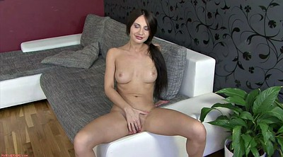 Teen orgasm, Casting couch