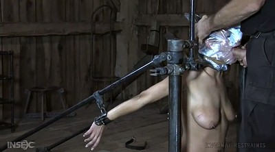 Tied up, Mouth fucking, Fuck mouth