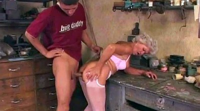 Anal mature, Old anal, Granny lingerie