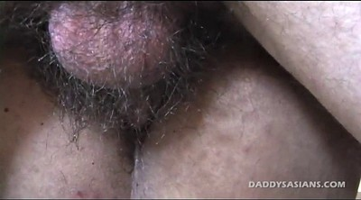 Asian old, Asian young, Old daddy gay, Old daddy, Daddy anal, Asian old gay