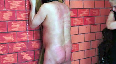 Femdom, Caning, Femdom spanking, Russian spank, Caned, Russian mistress