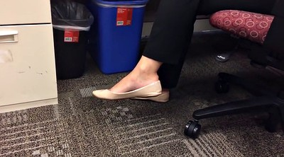 Office, Office foot