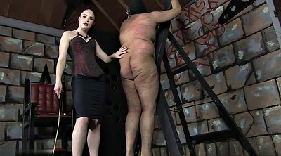 Caning, Caned