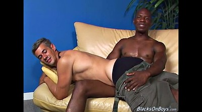 Black man, Black mature, Young man