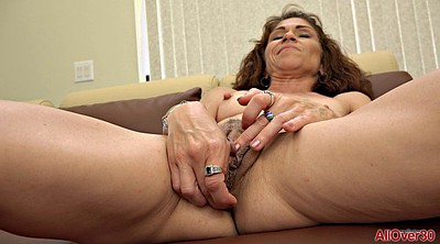 Mature massage, Mature solo