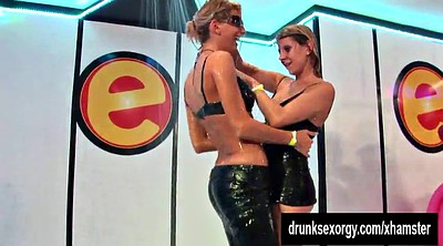 Sex party, Party sucking, At