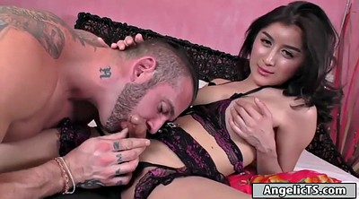 Thai anal, Shemale thai