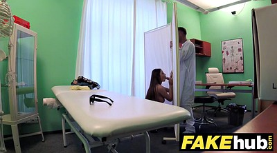 Tall, Hospital, Fake hospital, Hospital fake, Fake doctor