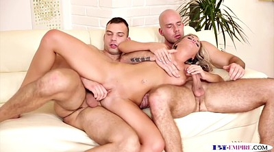 Mmf, Fetish, Double anal, Mmf threesome