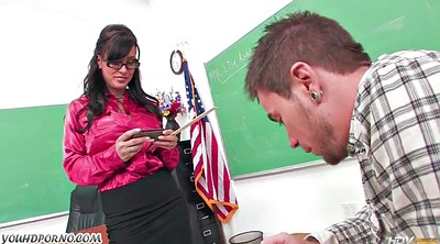 Lisa ann, Private, Private teacher